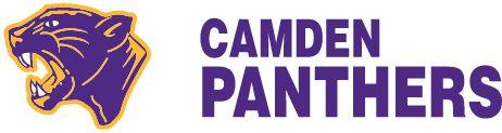 Camden High School Sideline Store