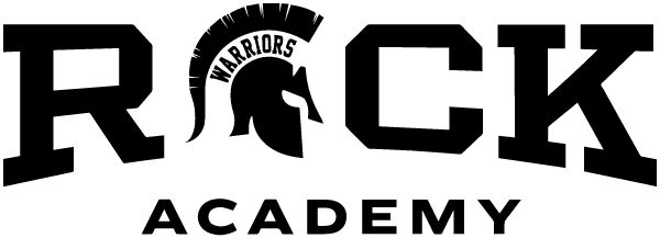 The Rock Academy Sideline Store
