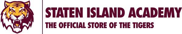 STATEN ISLAND ACADEMY Sideline Store Sideline Store