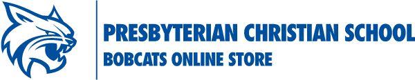 Presbyterian Christian School Sideline Store
