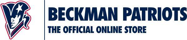 BECKMAN HIGH SCHOOL Sideline Store Sideline Store