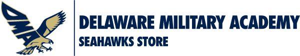 DELAWARE MILITARY ACADEMY Sideline Store Sideline Store