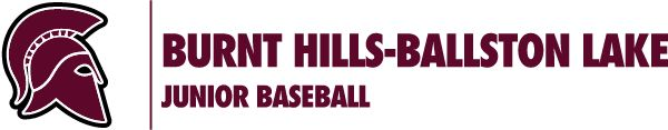 Burnt Hills-Ballston Lake Junior Baseball Sideline Store