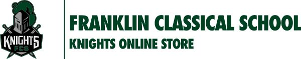 Franklin Classical School Sideline Store