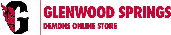 GLENWOOD SPRINGS HIGH SCHOOL Sideline Store Sideline Store
