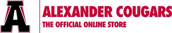 ALEXANDER HIGH SCHOOL Sideline Store Sideline Store
