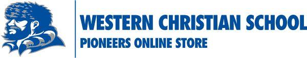 WESTERN CHRISTIAN SCHOOL Sideline Store Sideline Store