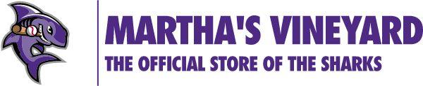 Martha's Vineyard Sharks Sideline Store Sideline Store