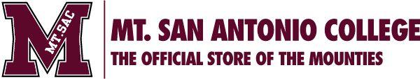 Mt. San Antonio College Sideline Store