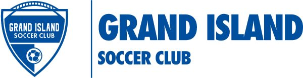Grand Island Soccer Club Sideline Store