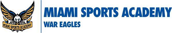 Miami Sports Academy Sideline Store