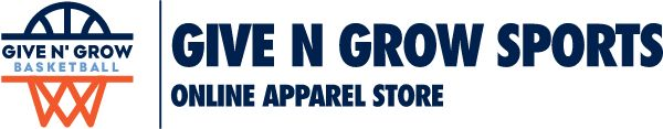 Give N Grow Sports Sideline Store