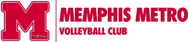 Memphis Metro Volleyball Sideline Store
