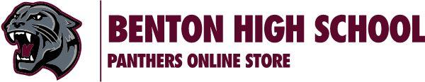 Benton High School Sideline Store Sideline Store