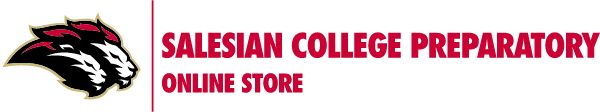 Salesian College Preparatory Sideline Store Sideline Store