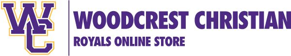 Woodcrest Christian School Sideline Store Sideline Store