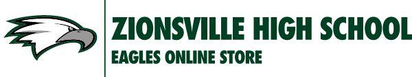 Zionsville High School Sideline Store