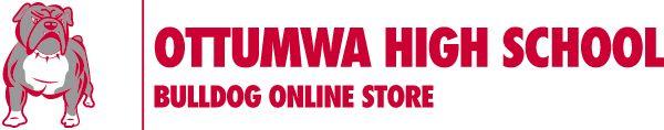 OTTUMWA HIGH SCHOOL Sideline Store Sideline Store