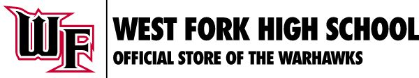 WEST FORK HIGH SCHOOL Sideline Store Sideline Store