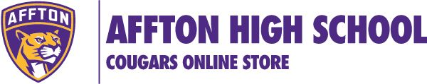 AFFTON HIGH SCHOOL Sideline Store Sideline Store