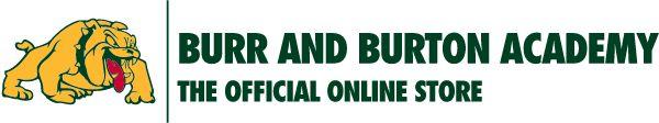 BURR AND BURTON ACADEMY Sideline Store Sideline Store