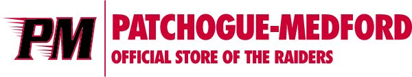 PATCHOGUE-MEDFORD HIGH SCHOOL Sideline Store Sideline Store