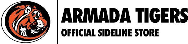 Armada High School Sideline Store
