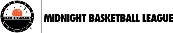 Midnight Basketball League Sideline Store