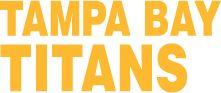 Tampa Bay Titans Sideline Store