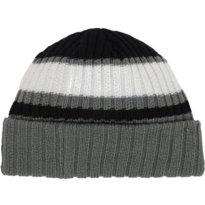 463c159ee4a New Era Ribbed Tailgate Beanie - Eaton High School Reds - Sideline ...