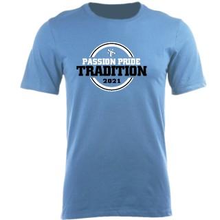 Nike SS Core Cotton T