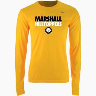Nike Legend Long Sleeve T-Shirt