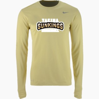 Nike Legend Long Sleeve T-Shirt
