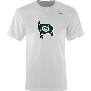 Nike Legend Short Sleeve T-Shirt