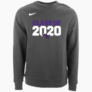 Nike Club Fleece Crew Sweatshirt
