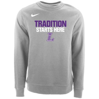 Nike Club Fleece Crew Sweatshirt