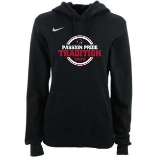 Nike Women's Club Fleece Hoody