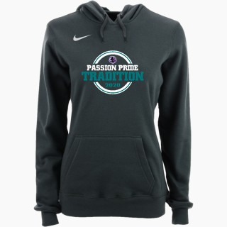 Nike Women's Club Fleece Hoody