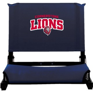 Stadium Chair Bleacher Seat