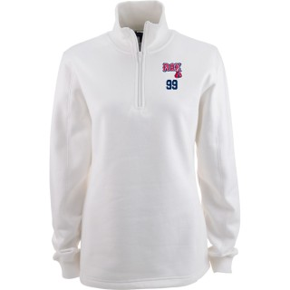 Sport-Tek Women's 1/4 Zip Pullover