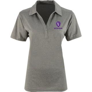 Sport-Tek Women's Heather Contender Polo