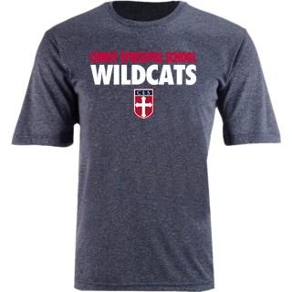 Sport-Tek Heather Contender T-Shirt