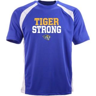 Sport-Tek DryZone Colorblock T-Shirt