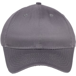 Port & Company Unstructured Twill Cap