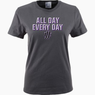Port & Co Women's Essential T-Shirt
