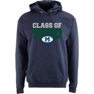 Port & Co Classic Hoody