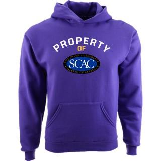 Port & Co Youth Core Fleece Hoody