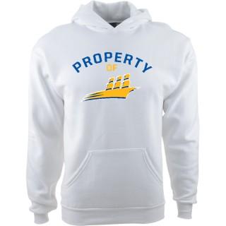 Port & Company Youth Core Fleece Hoody