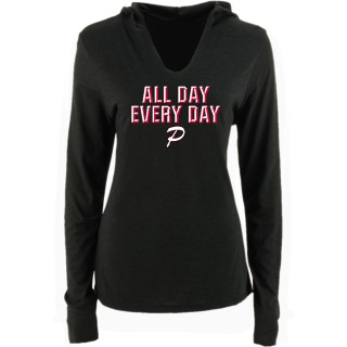 Women's District Perfect Tri Long Sleeve Hoodie