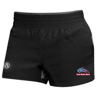 Ladie's Elite Pacer Shorts